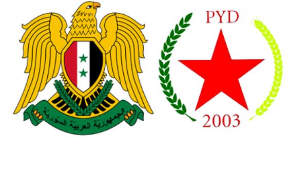 رێز ل  شهرڤانان بێ گرتن کو سوریه پاراستنه