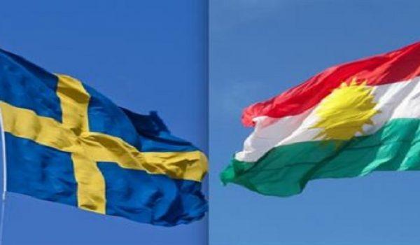 قەیرانا ئابۆری یا کوردستانێ و سەربۆرا وەڵاتێ سوید
